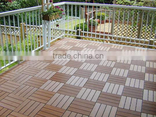 Zhejiang WPC Ceramic Tiles for Garden