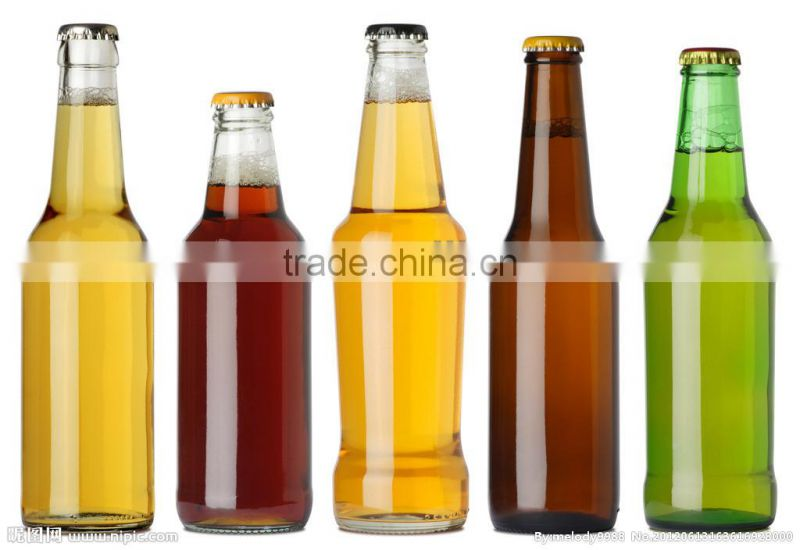 Semi-automatic Beer Bottle cap capping machine