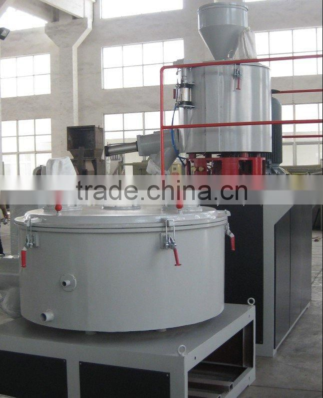 Good Quality High Speed Mixer Machine