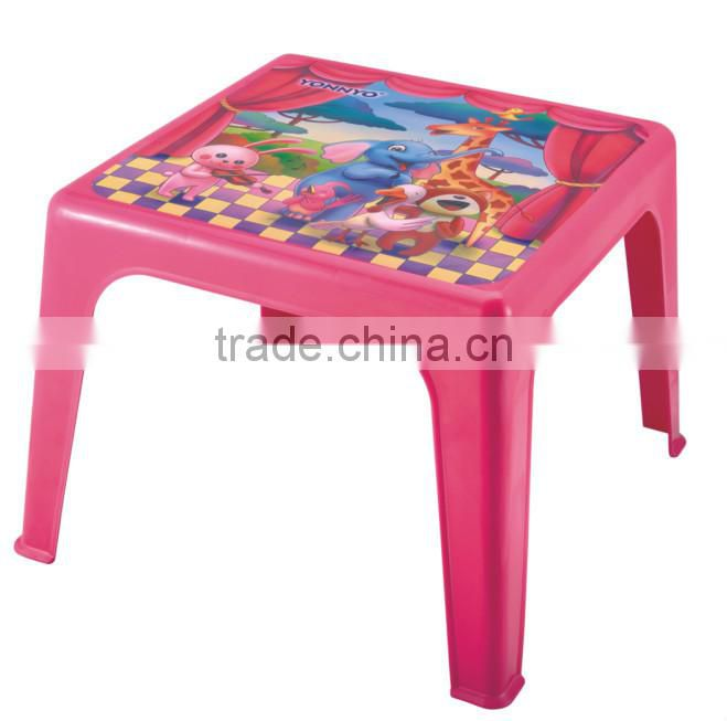 plastic kids chair