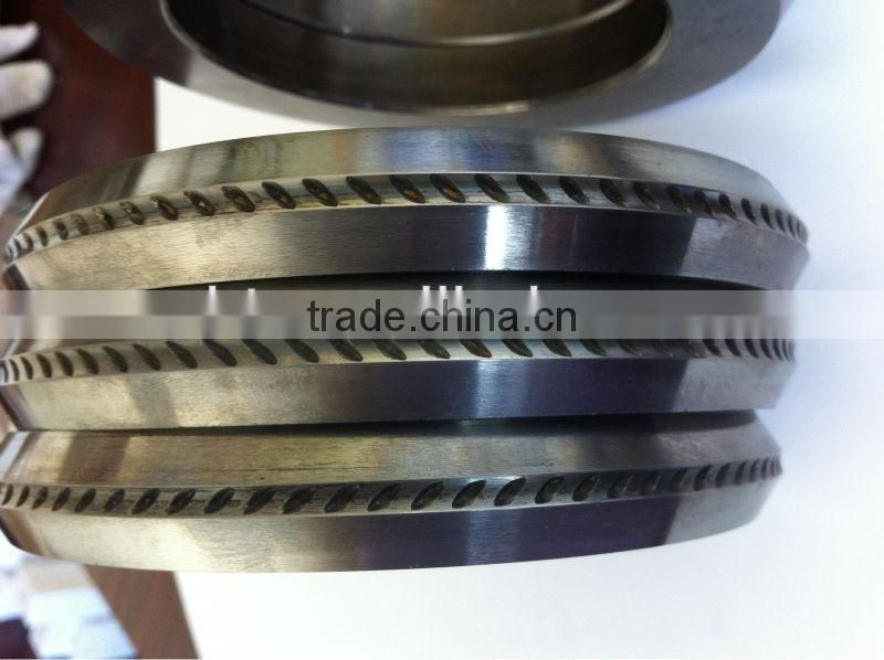 tungsten carbide roll rings for wire industry