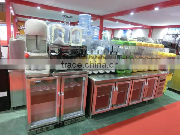 15L*1 Tank drink dispensers Machine for sale (ZQR-115)