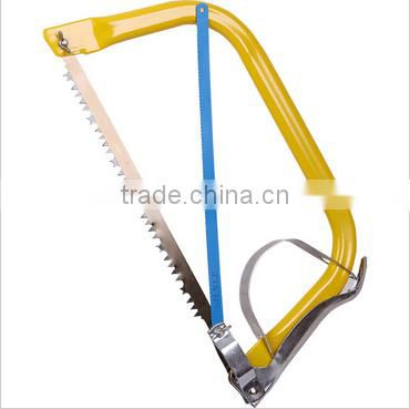 A variety of sell like hot cakes style of bow saw