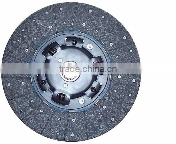 clutch disc for Scania Part No.: 1104305