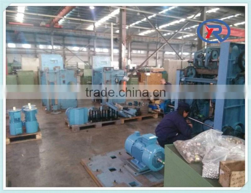 new technology FA467/FA468 Four Inverters Roving Frame Machine price list