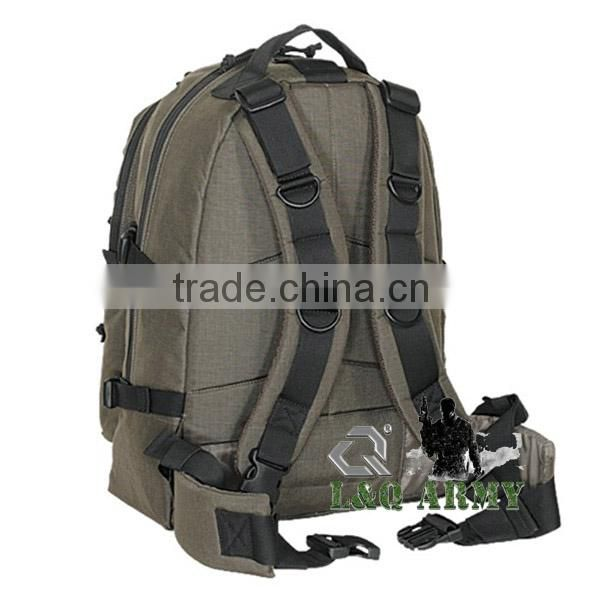 Outdoor Molle Assault Army tactical Military Backpack