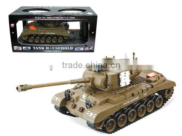 German rc tank china rc panzer tank 1:20 RC Tank Snow Leopard RC Tank