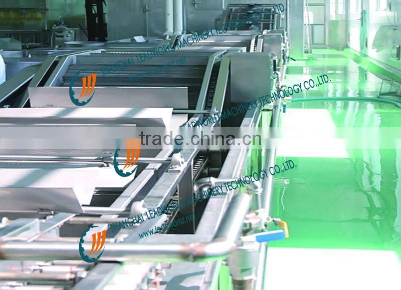 Canned Packing Line(Yellow, orange, ploughs, grape, coconut, litchi, strawberry, apple)