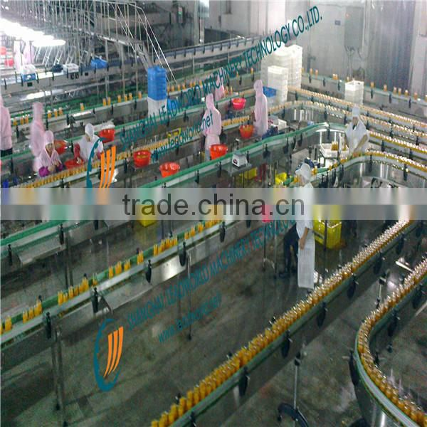 hight complete peach Canning processing machine/line