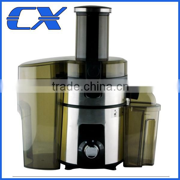 Stainless Steel JUICER EXTRACTOR