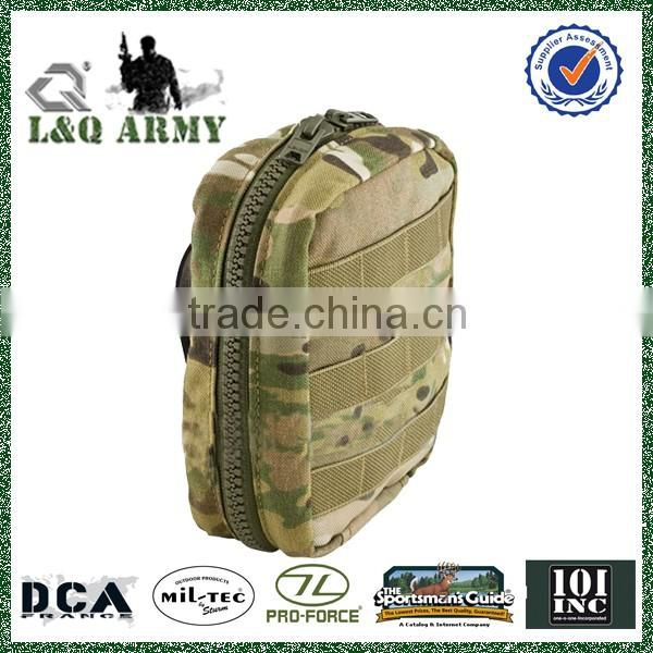 Outdoor Medical Molle Pouch Military Tool Pouch
