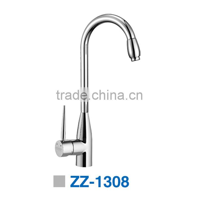 ZZ-1308 Kitchen Faucet kitchen faucet pull out
