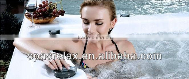 Promotion Hydromassage whirlpool spa-(A860) with CE