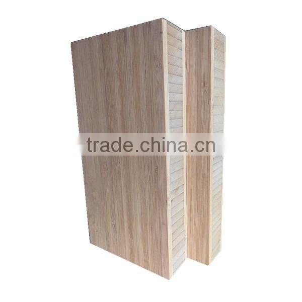Natural bamboo plywood with good quality