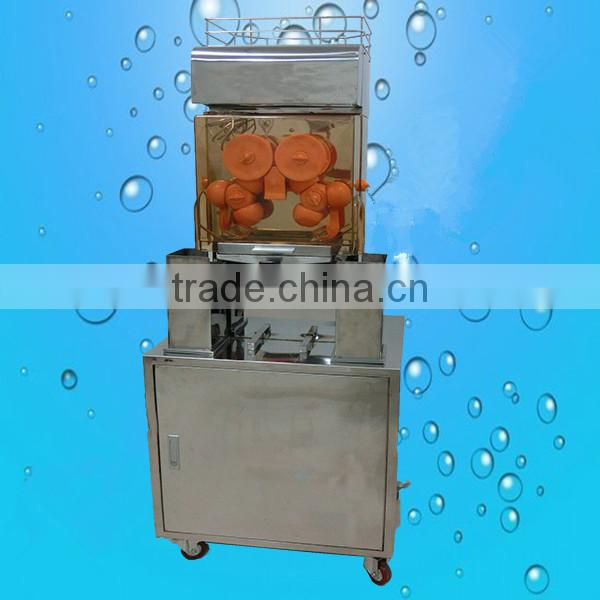 Hot Sale orange juicer, orange juice maker, automatic orange juice squeezer