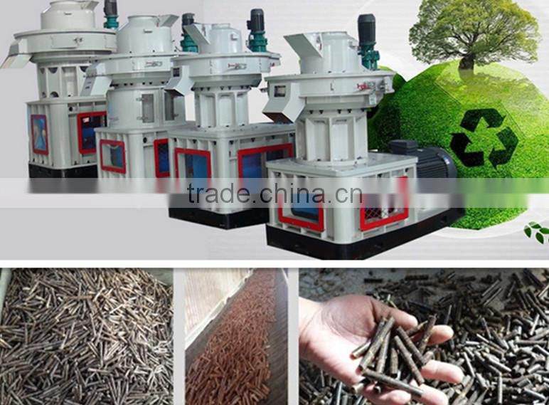 Bio-energy sawdust pelletizer for sale