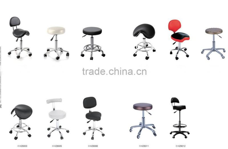 2015 Comfortable Hair Salon Stool
