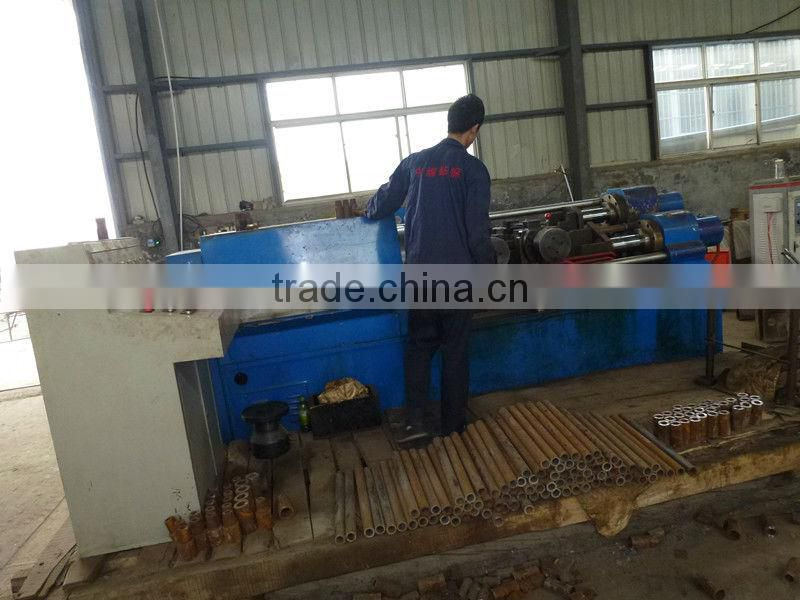 water well drill pipe used/used drill pipe/used drill rod