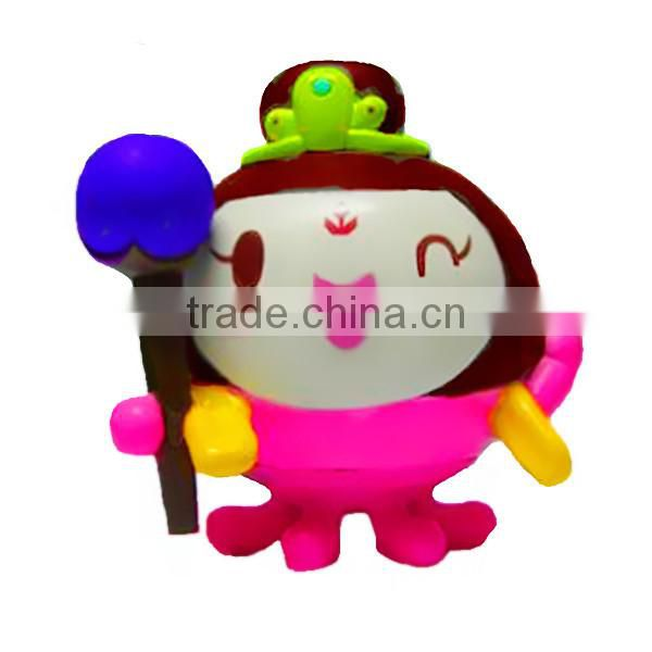 China wholesale good quality eco-friendly plastic toys for kids