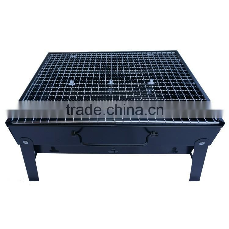 UrCooker HZA-J46 new design China factory portable cheap charcoal bbq grill