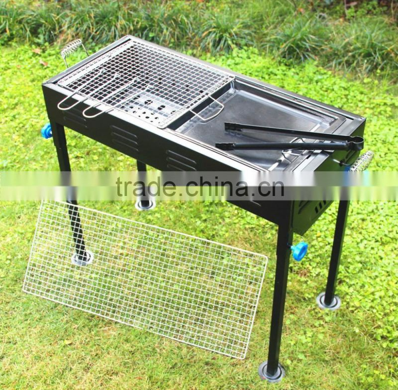 HZA-J11 BBQ Outdoor Grill