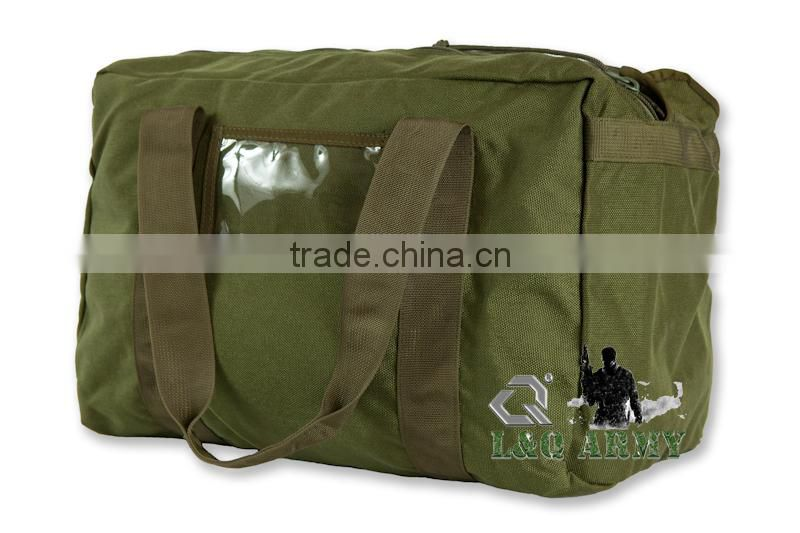 Military Luggage All Purpose Bag