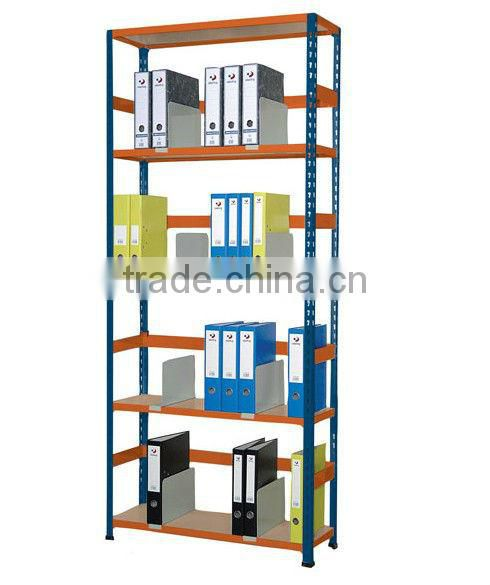 Metal Point Office Shelving Particle Board