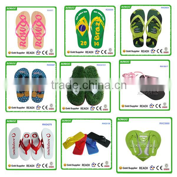 PVC Upper Material and Spring,Autumn,Summer Season lady slipper wholesale sublimation slippers