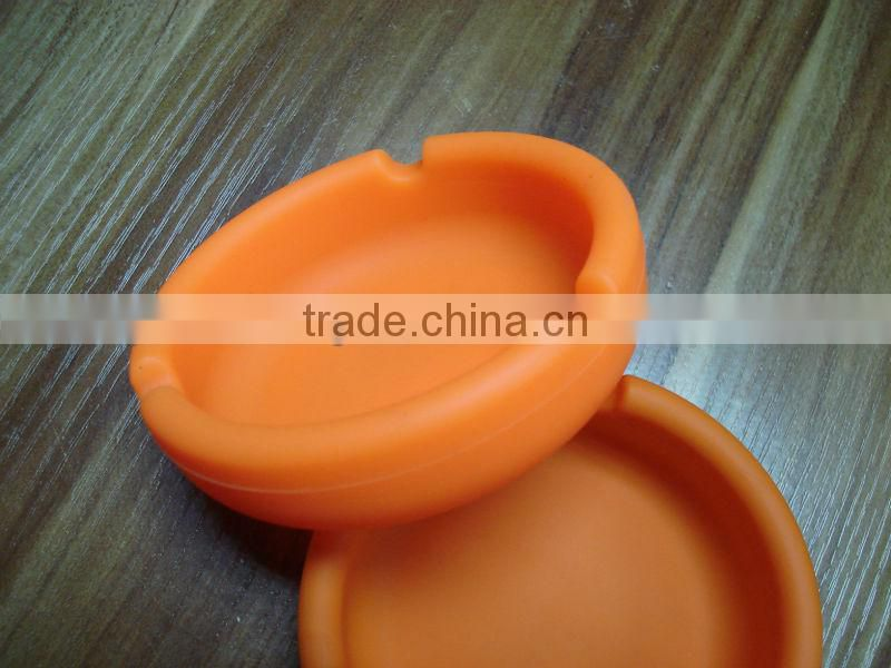 high temperature prevent OEM/ODM design silicone ashtray