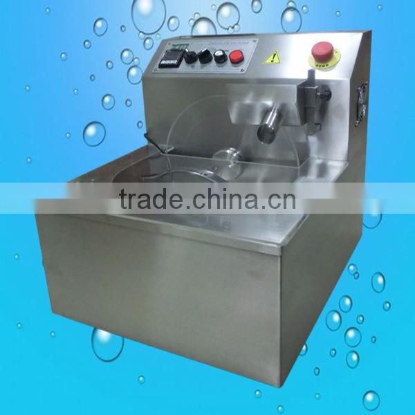 Factory Price chocolate candy making machine chocolate moulding machine(ZQ-MM08)