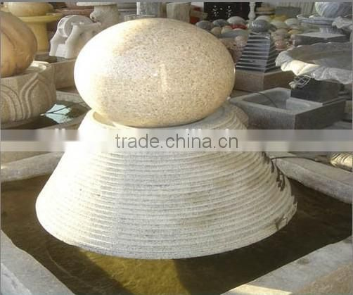 China Granite Fountains Granite Fountain China