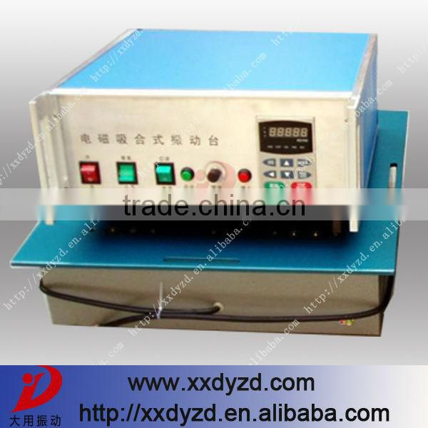 China new design vibration test bench