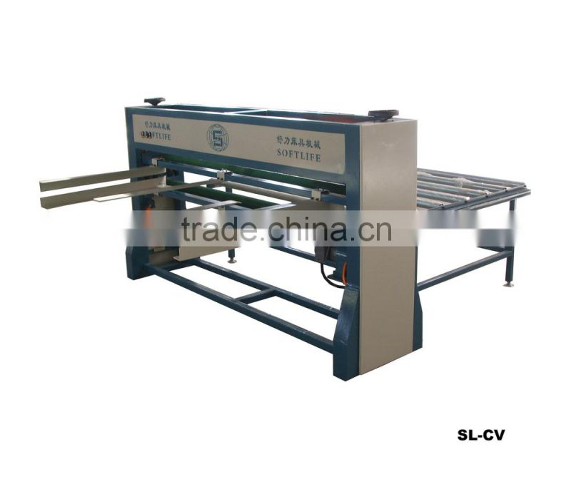 Mattress Cover Filling Machine (SL-CV)