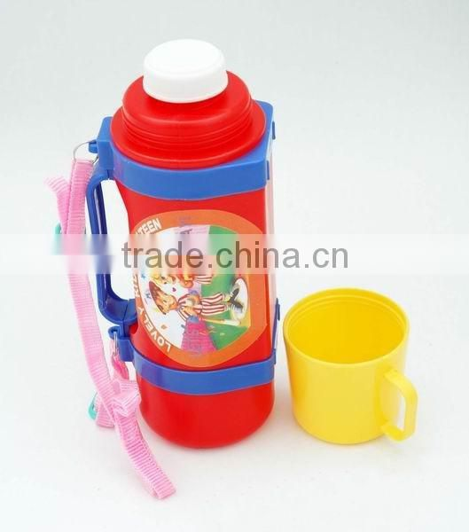 2016 hot product plastic drinking water bottle for kids