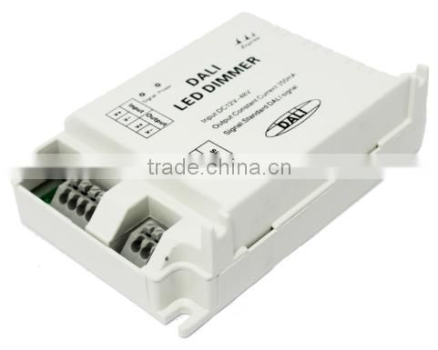 DALI Rail Low Voltage Dimming Lighting Control System