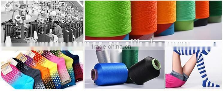 Hot sale lowest market prices for 100% raw white recycled combed cotton yarn 20s for knitting use