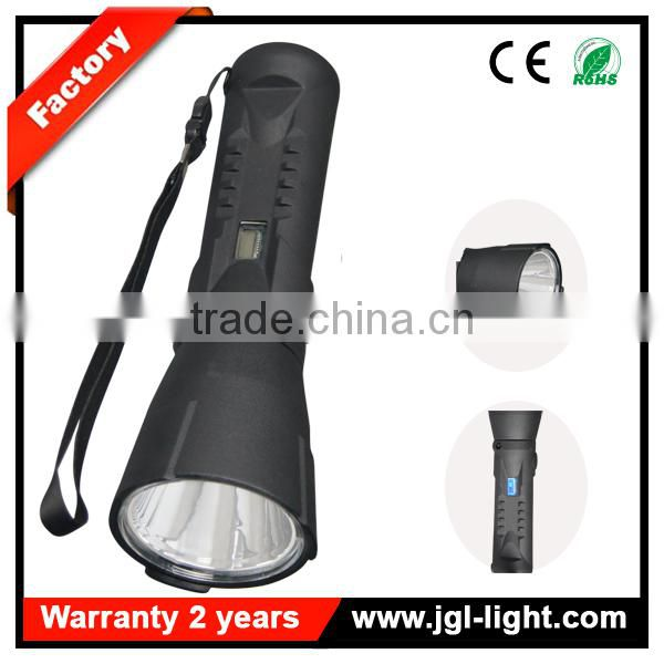 5JG-9915 torch flashlight cree 3w emergency led lighting,hunting lights with magnet handle