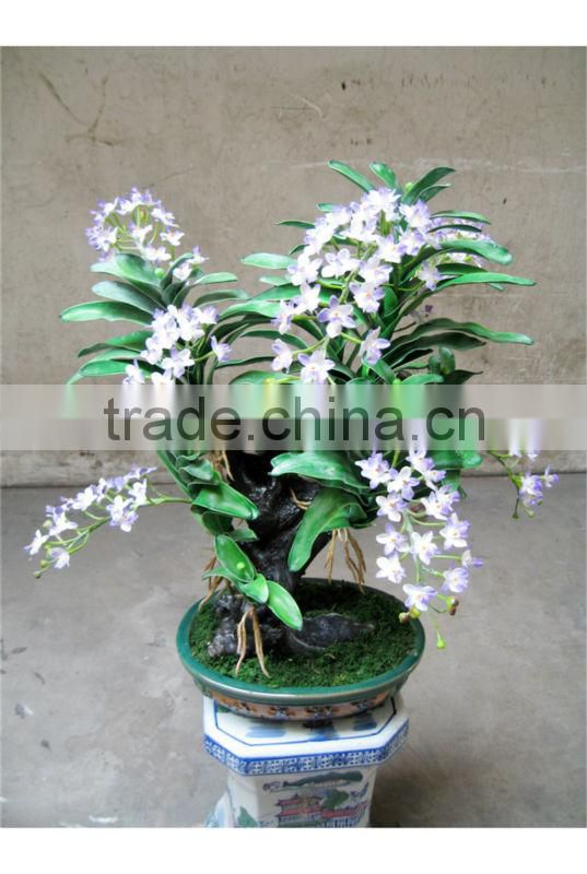 artificial bonsai flower tree for home/garden decor sale [ABF-26]( plant of ESTE )
