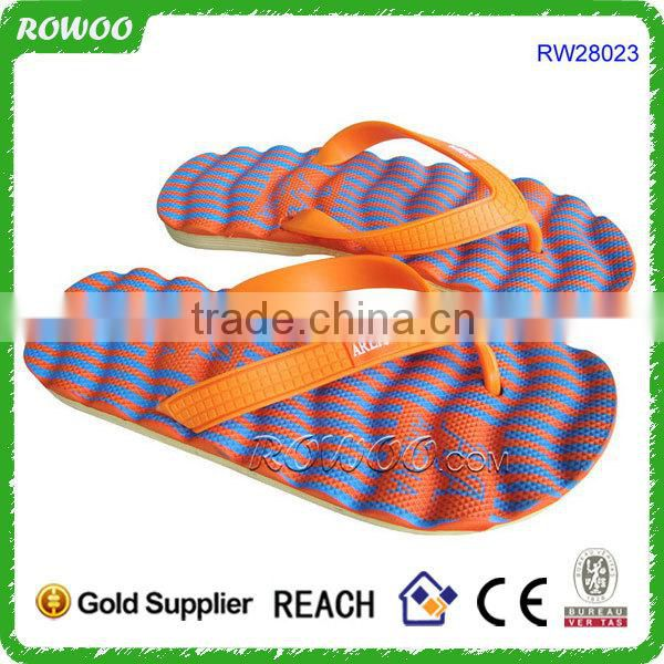 ladies massage flip flop china, promotional massager slipper, WHOLESALE MASSAGE PVC SLIPPERS