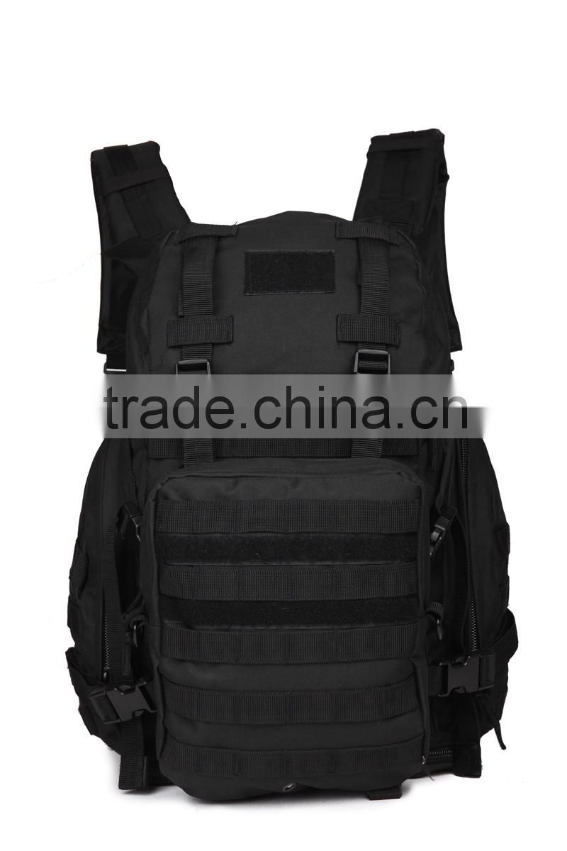 Large Military Backpack Tactical Hiking Bag Outdoor Pack