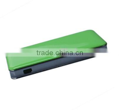 4000mAh large capacity power banks 5.0v output/input