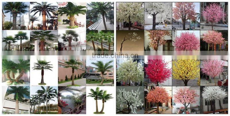 fantastic wholesale price artificial apple tree for decoration
