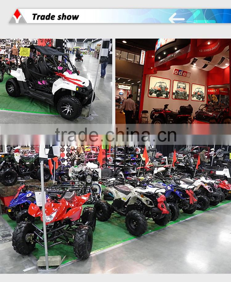 CHINA ODES DOMINATOR X4 LONG TRAVEL SIDE BY SIDE OFF ROAD BUGGY