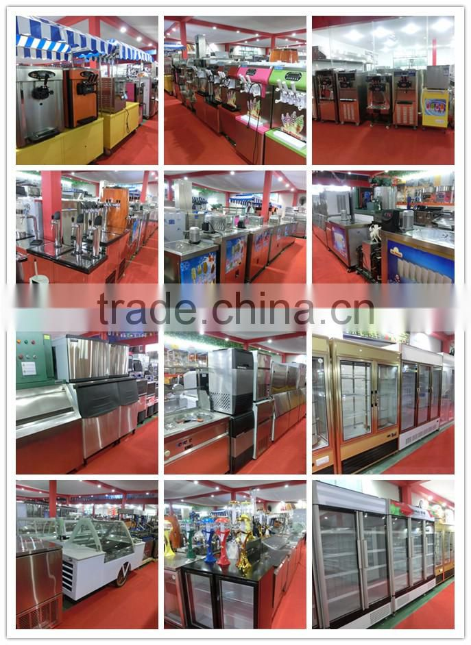 High quality soft ice cream machine,soft serve ice cream machine 6250