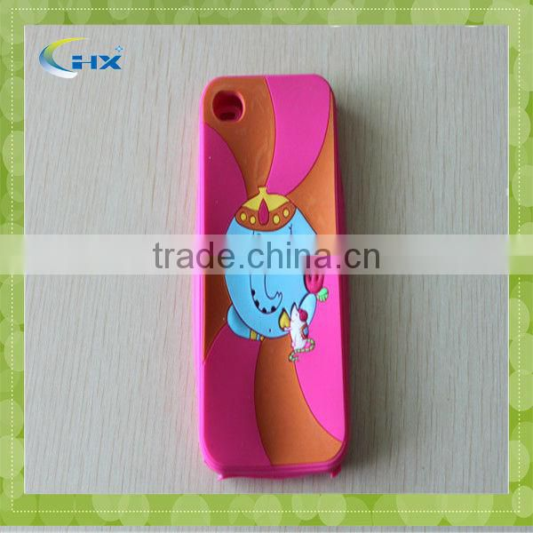 Promotional Mobile Phone Holder Silicone Sucker Stand with your custom logo for iPhone