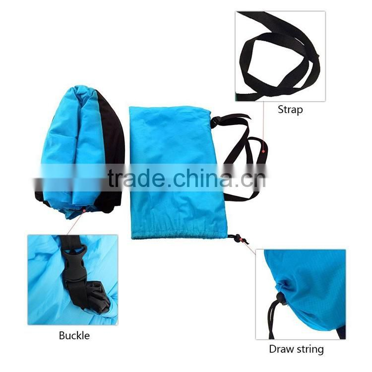 2016 Travel Outdoor High Quality Multifunctional Air Sleeping Bag