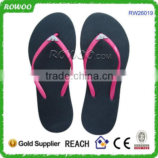 nice body slippers rubber flip flops with blank print,pictures of kids girls shoes