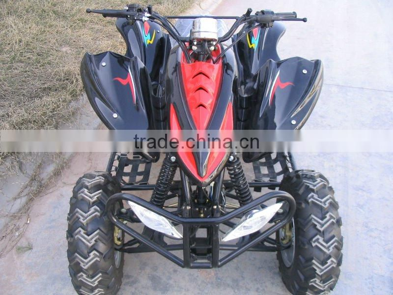 Gas-Powered 4-Stroke Engine Quads Bike with 300CC Displacement WZAT3001