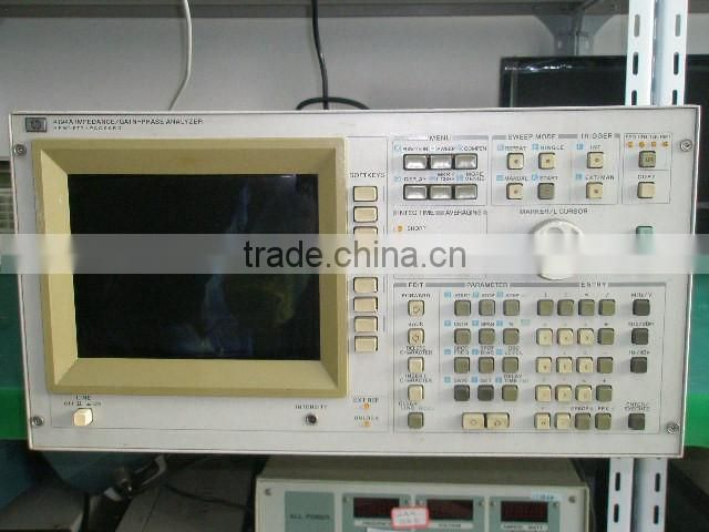 Agilent 4194A Impedance Analyzer