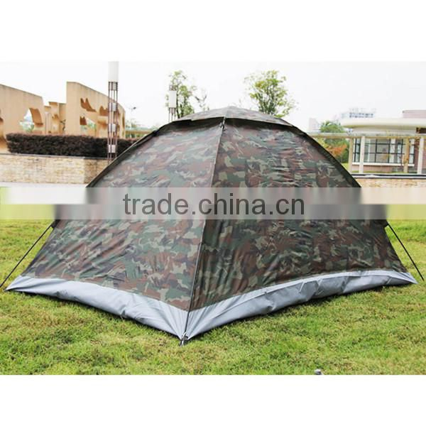 Waterproof PU1000mm Polyester Family Tents Camping, Tents for Events